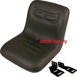 Tractor Seat Fits Case Ih 234 235 254 255 275 284
