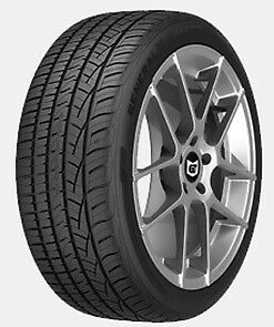 General G Max As 05 205 40r17xl 84w Bsw 2 Tires