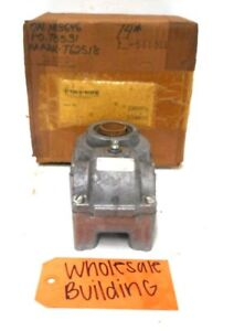 Tol o matic Float a shaft Right Angle Gearbox Coupling 02220200