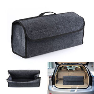 Foldable Car Storage Bag Trunk Collapsible Portable Cargo Box Suv Auto Organizer