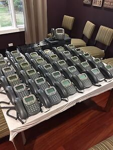 Avaya Ip Office 500 V2 With Voicemail Pro One X Portal 36 Phones