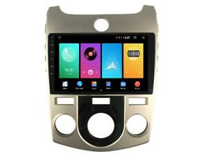 Navi Car Gps Radio Player For Kia Cerato Forte Koup 2008 2013 9 Android 10 Dsp