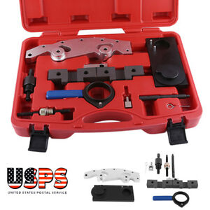 Complete Timing Special Tools Kit For Bmw Bmw M52 M52tu M54 M56 Us Shipping