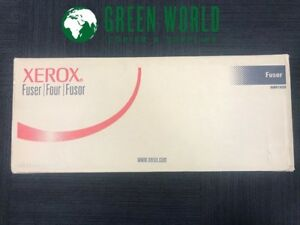 Xerox Docucolor 260 Fuser Unit Assemly In Box New Oem Part