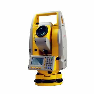 New South Total Station 600m Reflectorless Total Station Nts 332r6x