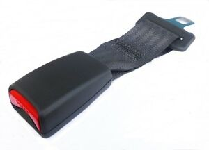 Seat Belt Extender Extension For 2012 Ford F 150 Middle Rear Seat E9 Safe