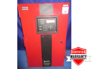 Honeywell 005820xl Addressable Fire Alarm System Control Panel 1 Year Warranty
