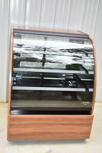 2013 Structural Concepts Hv38 Non Refrigerated Bakery Case