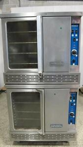 Imperial Duke Icv2 Double Stack Gas Full Size Convection Oven Okokc161000582