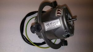 Ac 120v 60hz 3a Motor And Capacitor three Speed