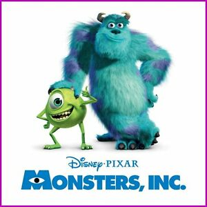Monsters Inc Website 101 A Sale free Domain free Hosting free Traffic