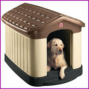Fully Stocked Dog Houses Kennels Website Business free Domain hosting traffic