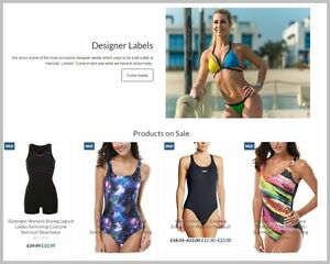 Swim beachwear Website Upto 83 00 A Sale free Domain free Hosting free Traffic