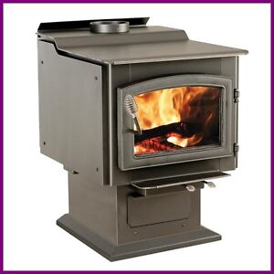 Fully Stocked Wood Burning Stove Website Business free Domain hosting traffic