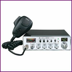 Stocked Walkie Talkie Cb Radio Website Business free Domain hosting traffic