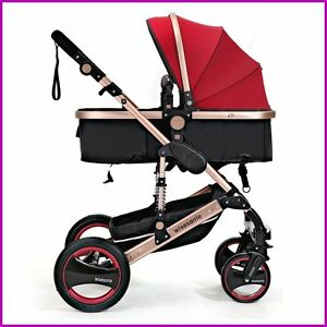Fully Stocked Baby Stroller Buggies Website Business free Domain hosting traffic