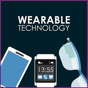 Fully Stocked Wearable Technology Website Business free Domain hosting traffic