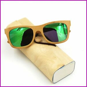 Fully Stocked Wooden Sunglasses Website Business free Domain hosting traffic