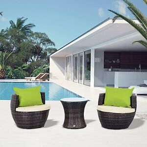 Fully Stocked Rattan Patio Website Business free Domain hosting traffic