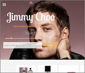 Jimmy Choos Website upto 190 25 A Sale free Domain free Hosting free Traffic