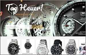 Tag Heuer Watch Website 599 97 A Sale free Domain free Hosting free Traffic