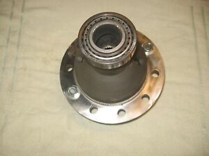 9 Inch Ford 31 Spline Old Style Detroit Locker Cobra Mustang Fairlane