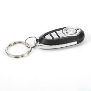 Universal Car Remote Central Door Lock Kit Keyless Entry Remote Control System