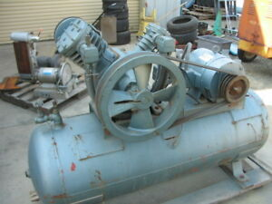 Ingersoll Rand 7 5 Hp Air Compressor