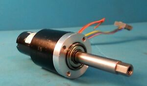 Maxon Brushless Dc Motor With Gearbox 380894