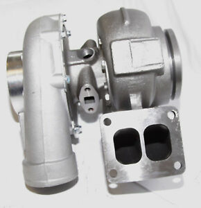 Hx50 3803939 Turbocharger Fit Cummins M11 Diesel Engine T4 Flange