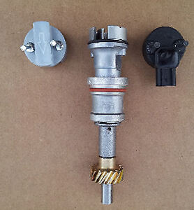 Ford Efi Camshaft Synchronizer With Sensor Pigtail 460 429 And 351c Engines