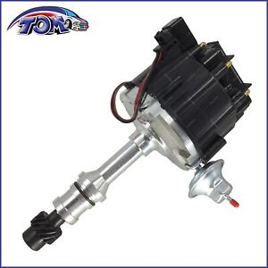 Brand New Distributor For All Oldsmobile V8 260 307 330 350 403 425 455