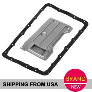 Autex 83504032 Transmission Filter Gasket For 1987 1990 Jeep Cherokee A340h New