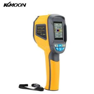 Portable Thermal Imaging Camera Ir Infrared Thermometer Imager 20 300 Us U1x0