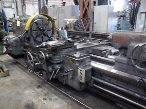 15533 32 X 96 American Pacemaker Engine Lathe