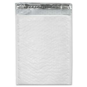 50 High Quality Poly Bubble Mailers Padded Envelopes 7 25x11 25 By Airjacket