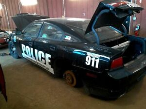 12 13 14 Dodge Charger Automatic Transmission Rwd 3 6l 5 Speed 777642