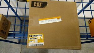 Genuine Oem Cat Caterpillar 334 1387 Sensor temperature