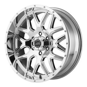 American Racing Ar910 Wheels Pvd 18x9 8 180 Ar91089088818 With 18 Offset