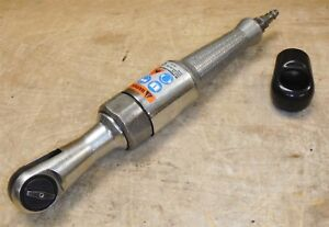 Snap On Tools Ar72b Pneumatic Air Ratchet 3 8 Drive Good Used Free Ship Fc5a