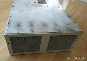 Advanced Energy Ovation Ae 2560sf Vhf Power Delivery Rf Generator 3150295 010a