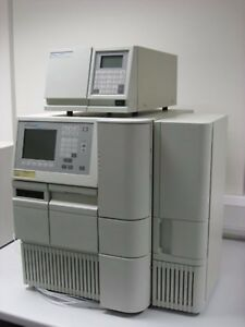 Waters Alliance 2695 2487 Hplc System European Seller