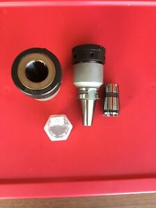 Command Tool Bt30 Tg100 Collet Chuckw 1 Collet