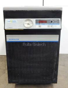 Vwr Scientific Products Recirculator By Polyscience Lab Chiller Model 1179p 230v