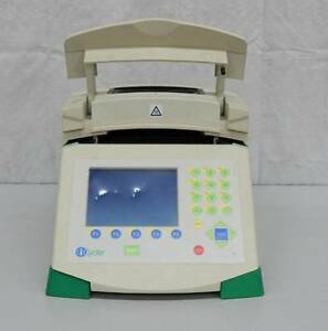 Bio Rad Icycler Thermal Cycler System For Parts Or Repairs