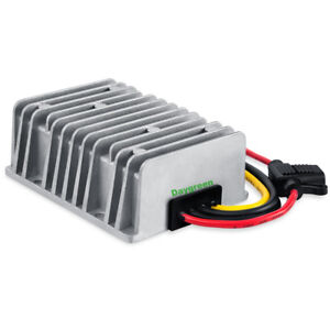 Golf Cart Dc Converter 30 Amp 36v 36 Volt Voltage Reducer Regulator To 12v 30a