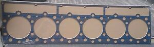 12 New Fel pro Head Gaskets 6n7263 For Caterpillar 3306 Diesel Engine Usa Made
