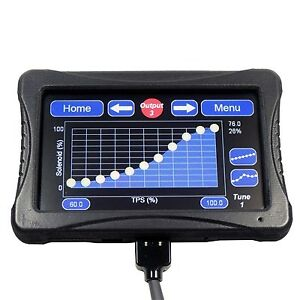 Nitrous Express Touch Screen For Maximizer 5 Progressive Controller 16008s