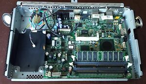 Micros Ws5 System Board Mother Board With Memory And Ce Udoc