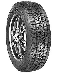 Arctic Claw Winter Txi 185 70r14 88s Bsw 4 Tires